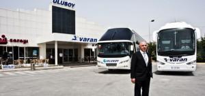Ulusoy ve Varan